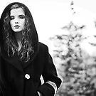 Model-Alisa I by deahna