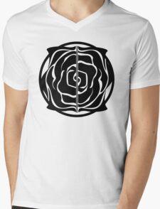 House Tyrell Sigil Mens V-Neck T-Shirt