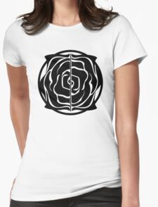 House Tyrell Sigil Womens Fitted T-Shirt
