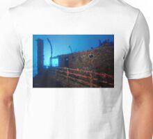 Numidia - Background Story Unisex T-Shirt