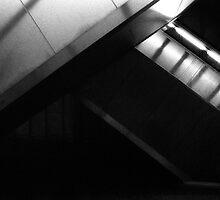 Diagonal  by Emanuele Nutile