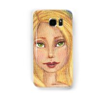 The Universe Has Your Back Samsung Galaxy Case/Skin