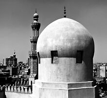 black Cairo 2 by agawasa
