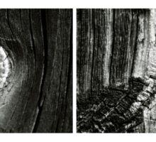 madera Sticker