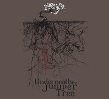 Underneath The Juniper Tree - T-Shirt Baby Tee
