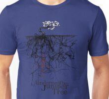 Underneath The Juniper Tree - T-Shirt Unisex T-Shirt