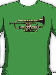 bugel horn T-Shirt