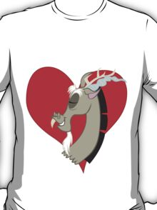 I have a crush on... Discord T-Shirt