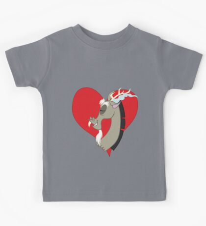 I have a crush on... Discord Kids Clothes