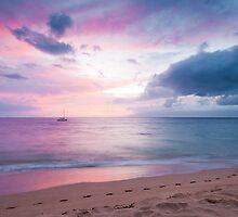 Blissful Paradise- Ka'anapali Coast, Maui by Josh220