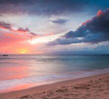 Blissful Paradise 2- Ka'anapali Coast, Maui by Josh220