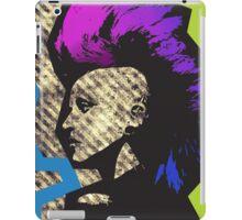 Punk Toxic iPad Case/Skin