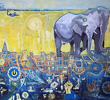 The Symbolic Pride by edy4sure