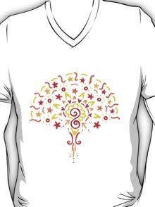 Doodle Fan T-Shirt