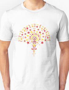 Doodle Fan Unisex T-Shirt