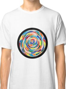 Swirling Abyss Classic T-Shirt