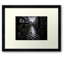Vastanarada Framed Print