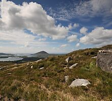 Connemara National Park by Simone Kelly