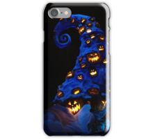 Pumpkin Hill iPhone Case/Skin