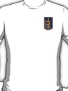 B5 Army of Light Small Logo T-Shirt