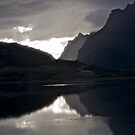 7 .Lofoten Magic landscape. . by Brown Sugar . Views (358) Thx! by AndGoszcz