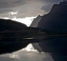 7 ★★★★★.Lofoten Magic landscape. . by Brown Sugar . Views (358) Thx! by © Andrzej Goszcz,M.D. Ph.D