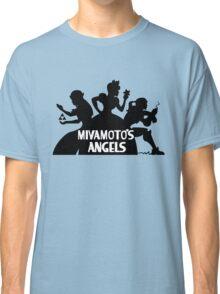 Miyamoto's Angels Classic T-Shirt