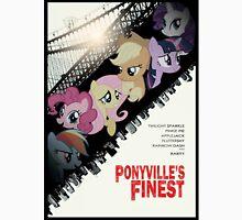 Ponyville's Finest Tee Unisex T-Shirt
