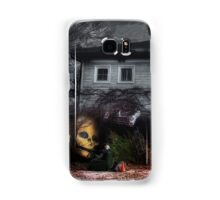 Fear and Loathing at the End of the Street Samsung Galaxy Case/Skin