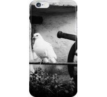 Peace Dove iPhone Case/Skin