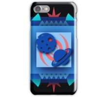 Layers Of Space iPhone Case/Skin