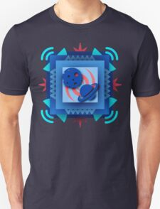 Layers Of Space T-Shirt