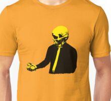 Deathwatch - Yellow Unisex T-Shirt