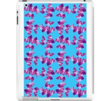 Wiggles #2 iPad Case/Skin
