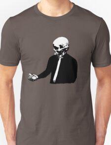 Deathwatch - White Unisex T-Shirt
