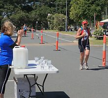 Kingscliff Triathlon 2011 Run leg #612 by Gavin Lardner