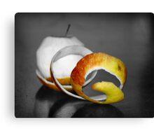 Selective Apple Canvas Print