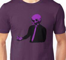 Deathwatch - Purple Unisex T-Shirt