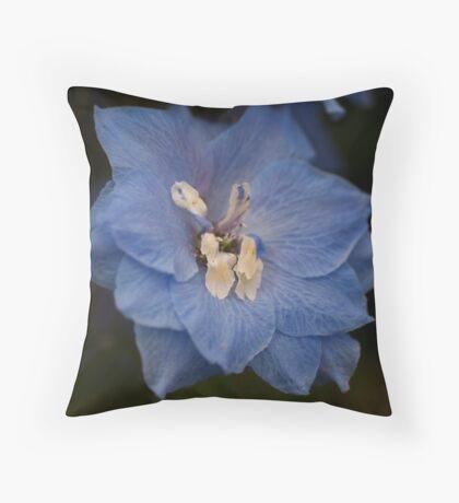Delphi Detail Throw Pillow