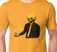 Deathwatch - Orange Unisex T-Shirt