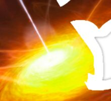 Dragonite used hyper beam Sticker