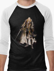 Castlevania - Alucard Men's Baseball ¾ T-Shirt