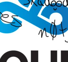 cloud9 signed players Sticker