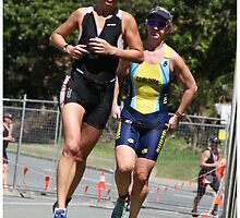 Kingscliff Triathlon 2011 Run leg P095 by Gavin Lardner