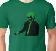 Deathwatch - Green Unisex T-Shirt