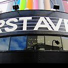 FIRST AVE. by shutterbug2010