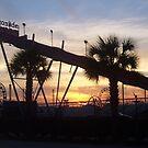 SC State Fair Sunset II Euroslide by Larry Oates