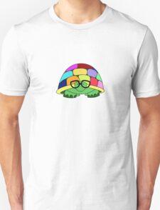 Comprehending Chromatic Chelonia Unisex T-Shirt