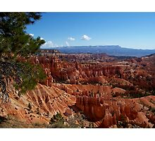 Bryce Canyon National Park Photographic Print