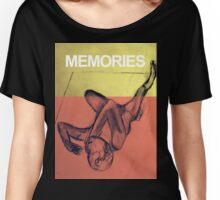 Memories Women's Relaxed Fit T-Shirt